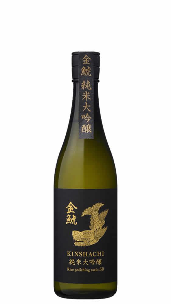 金鯱 純米大吟醸酒 720ml