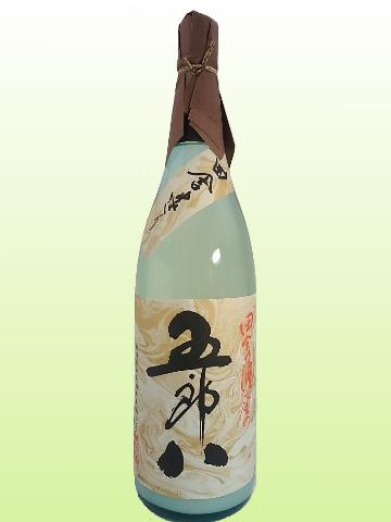 にごり酒 五郎八 1800m
