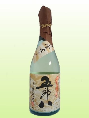 五郎八 ( にごり酒) 720ml