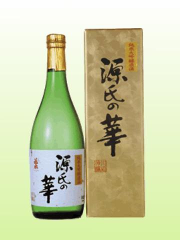 純米大吟醸原酒 1.8L1本化粧箱入