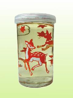 秋鹿 千秋 (バンビカップ) (180ml×20)