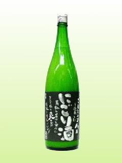 長龍 にごり酒  1800ml
