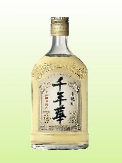 アサヒ 千年華(長期調和熟成麦焼酎)25度 720ml