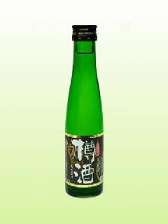 吉野杉の樽酒 スリム壜 180ml×15本
