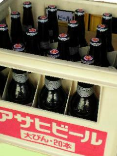 アサヒ スーパードライ 大瓶 633ml