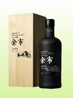 シングルモルト余市 瓶 リミテッドエディション2019 700ml