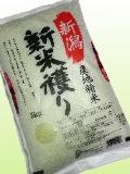 新潟(25年度産新米) 5kg