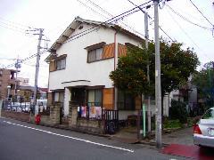 家屋解体工事 東京葛飾区