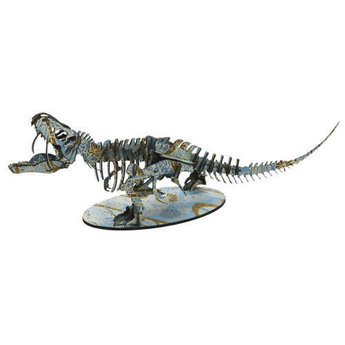 <越前和紙>NEWティラノサウルス-C<緑>