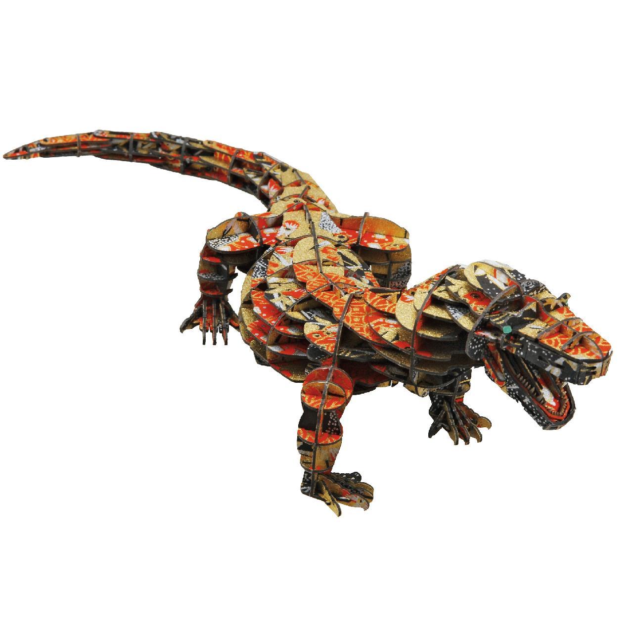 ドラゴン コモド