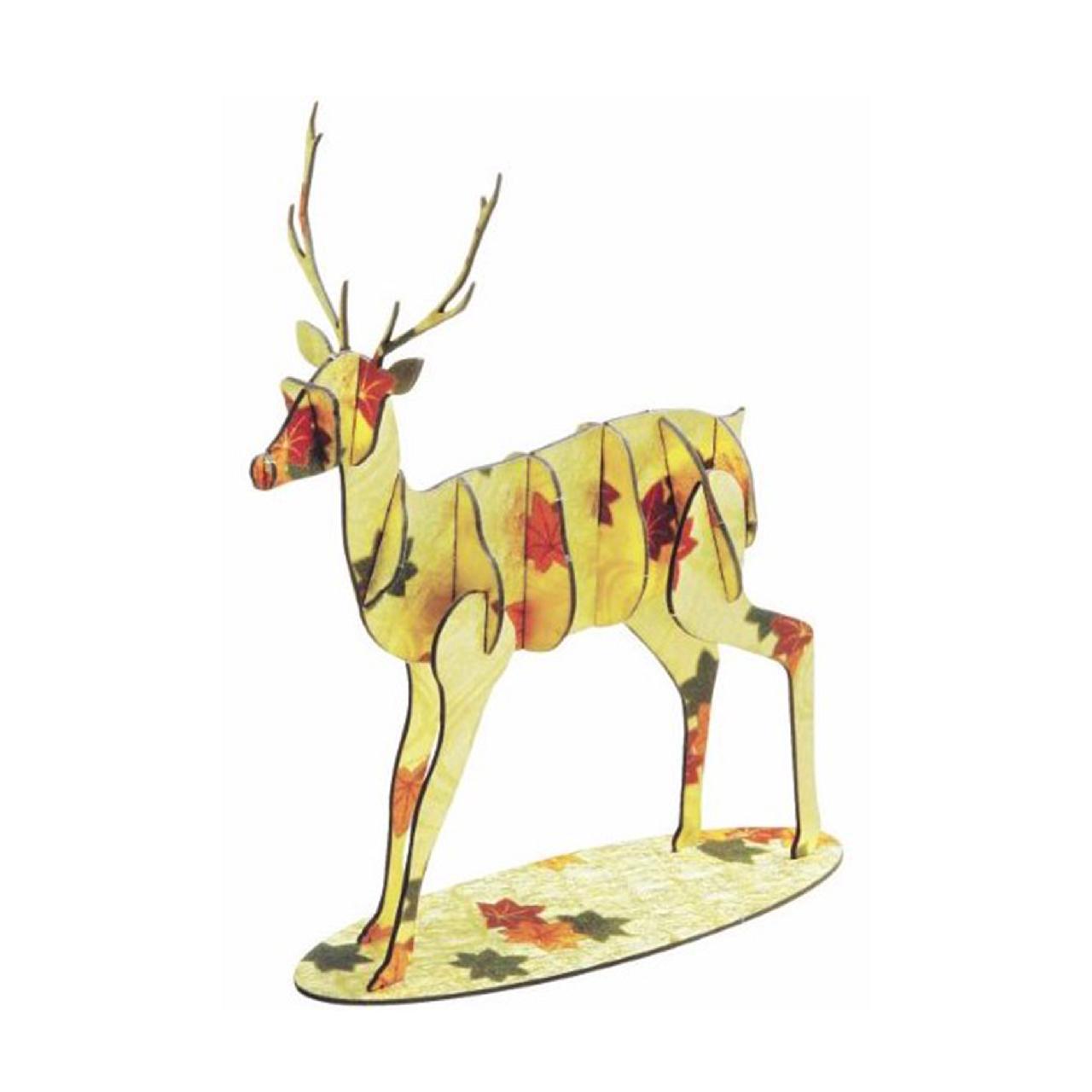 <和の極>鹿