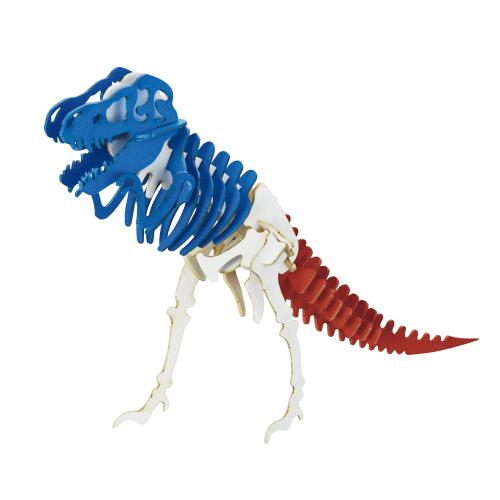 <フランス>ティラノサウルス