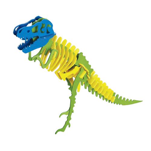 <ブラジル>ティラノサウルス