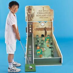 イベントボードゲーム(ゴルフ)