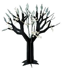 デコツリー<冬の木>