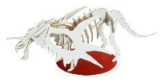 バランス<スティラコサウルス>ホワイトタイプ