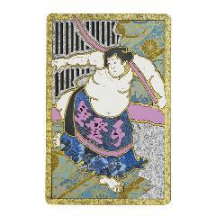 <相撲>弓取り☆