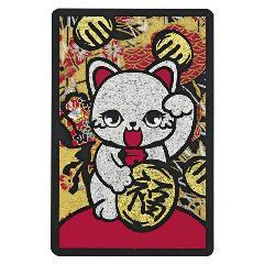 招き猫−1