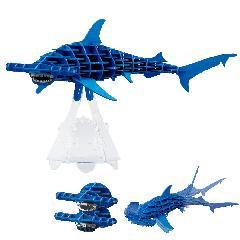 DXシュモクザメ(MOVE)ブルー