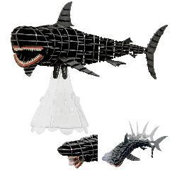 DXホオジロザメ(MOVE)ブラック