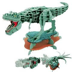 DXティラノサウルス(MOVE)【Eグリーン】
