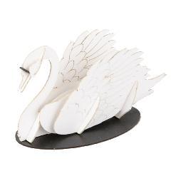 白鳥(専用台座付)