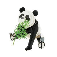 ジャイアントパンダ(座りポーズ)