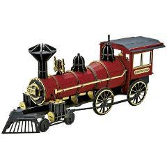 蒸気機関車<レッド>
