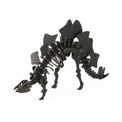 ステゴサウルス【ブラック】