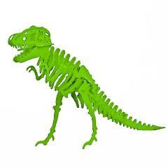 ティラノサウルス【グリーン】☆