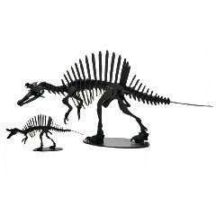 <超BIG>スピノサウルス(台付)