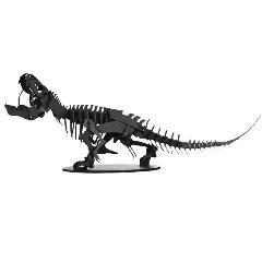 NEW-ティラノサウルス-C(台付)<ブラック>