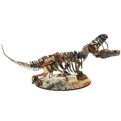 <越前和紙>NEWティラノサウルス-C<紅>