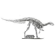 フクイサウルス【シルバー】