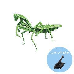 カマキリ【グリーン】