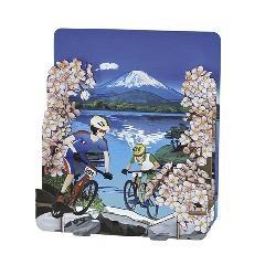 自転車レース☆