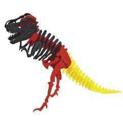 <ドイツ>ティラノサウルス