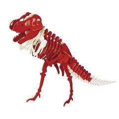 <デンマーク>ティラノサウルス