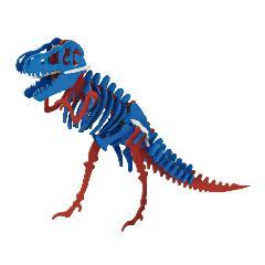 <イギリス>ティラノサウルス