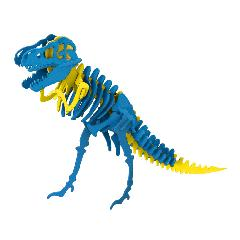 <スウェーデン>ティラノサウルス