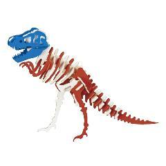<アメリカ>ティラノサウルス