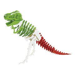 <イタリア>ティラノサウルス