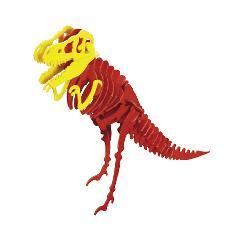 <中国>ティラノサウルス