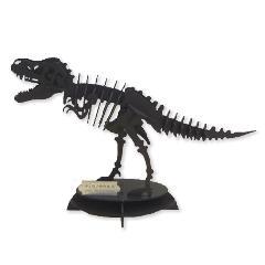 ティラノサウルス 黒ビッグ☆