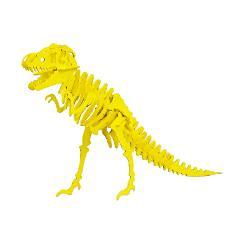 ティラノサウルス【イエロー】☆