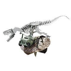 恐竜と探検隊(専用特別台)