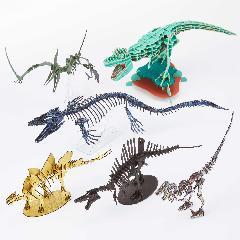 恐竜8000円セット