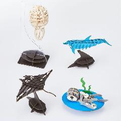 海洋3000円セット