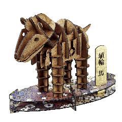 埴輪<馬>