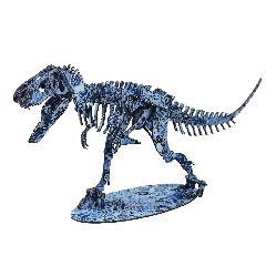 <越前和紙>NEWティラノサウルス スタンドタイプ<藍>
